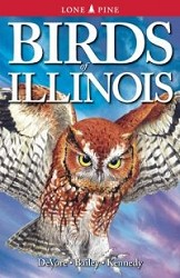Birds of Illinois.