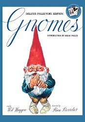 Gnomes Deluxe Collector's Ed