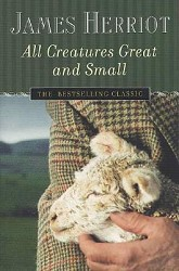 All Creatures Great and Small - December 2015