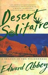 Desert Solitaire - July 2016