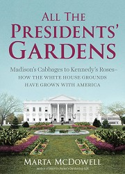 All the Presidents' Gardens - September 2017