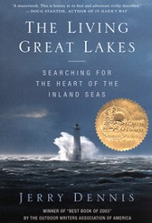 The Living Great Lakes - January 2015