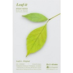 Leaf It Original Green Medium