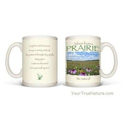 Mug Advice from a Prairie