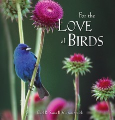 For the Love of Birds.