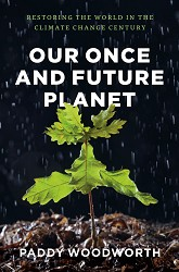 Our Once and Future Planet Hardcover
