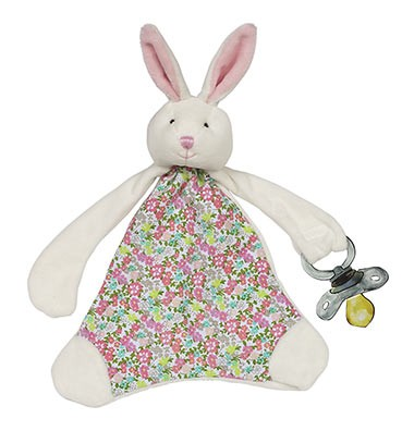 Blankie Pacifier Bunny,41832
