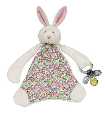 Blankie Pacifier Bunny,41832