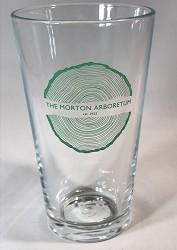 Arboretum Pint Glass