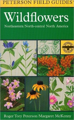 Peterson Field Guide to Wildflowers,9780395911723