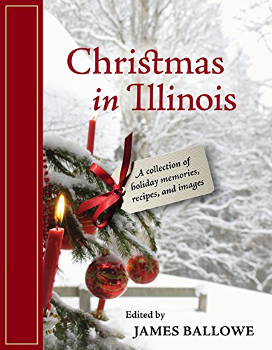 Christmas in Illinois,9780252081354