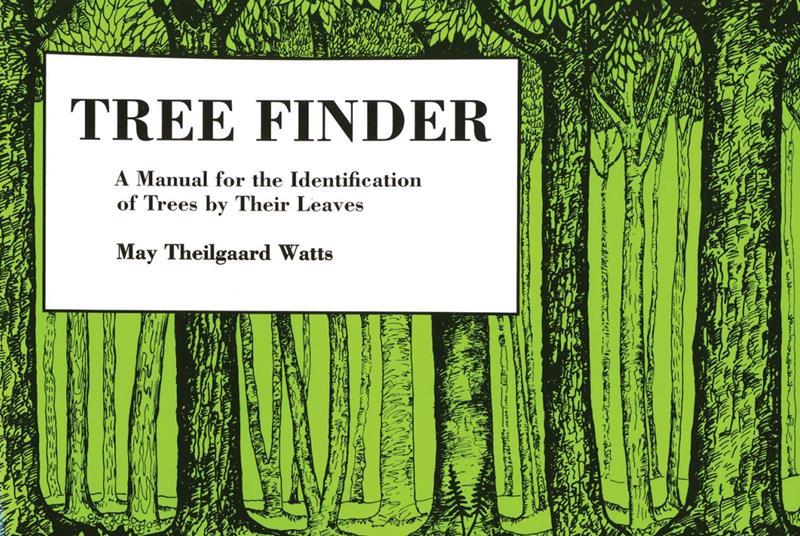 Tree Finder,9780912550015
