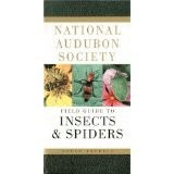 National Audubon Society Field Guide to NA Insects & Spiders,9780394507637