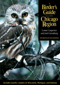 Birders GD Chicago Region,9780875805825