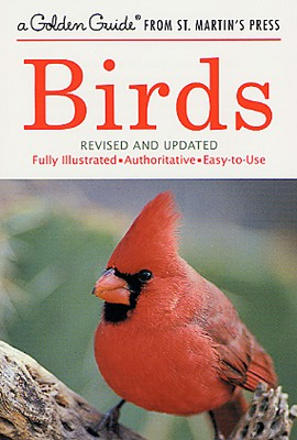 A Golden Guide Birds,9781582381282