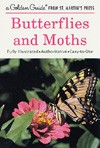 A Golden Guide Butterflies & Moths,9781582381367