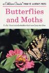 A Golden Guide Butterflies & Moths,9781582381367