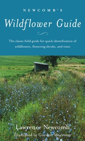 Newcomb's Wildflower Guide,9780316604420