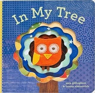 In My Tree,9780811870528