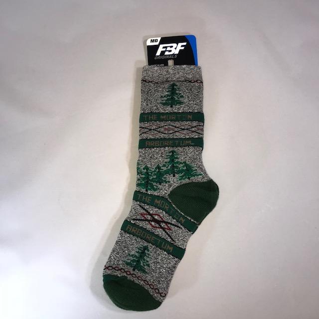 Socks Tree Adult,7-839080