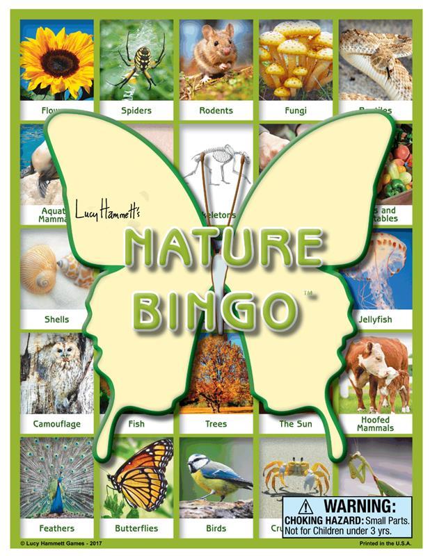 Nature Bingo,2277