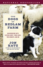 The Dogs of Bedlam Farm,9780812972504