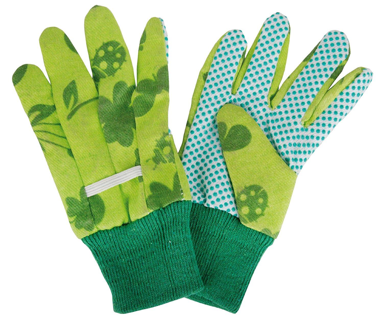 Garden Glove Kids Green,KG110