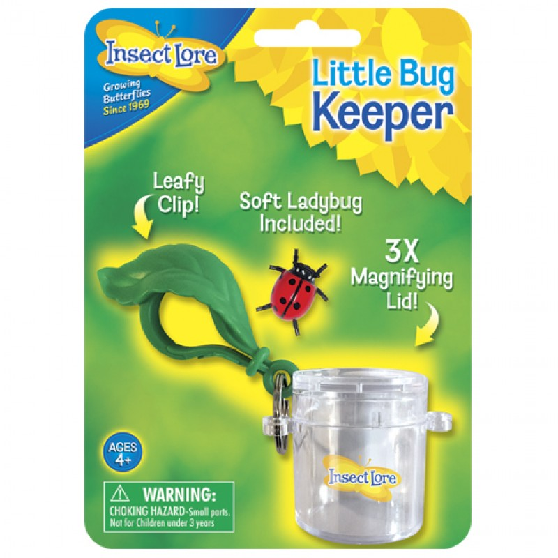 Little Bug Keeper,2750