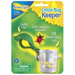 Watch a Bug