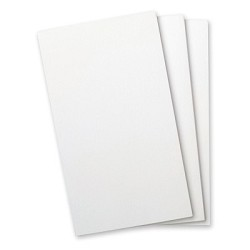Flip Notes Blank Pad Refill