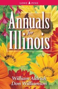 Annuals for Illinois,9781551053806