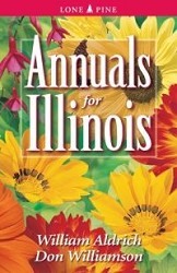 Annuals for Illinois,9781551053806