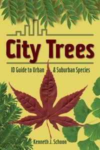 City Trees,9780811707596