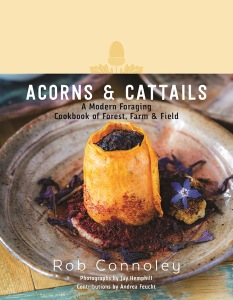 Acorns & Cattails,9781510709683