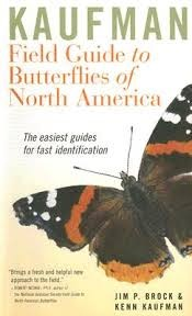 Kaufman Field Guide to Butterflies of North America,9780618768264