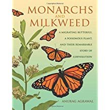 Monarchs and Milkweed - January 2019,9780691166353