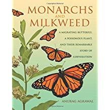 Monarchs and Milkweed - January 2019,9780691166353
