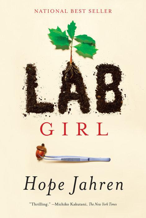 Lab Girl,9781101873724