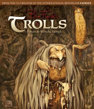 Trolls,9781419704383
