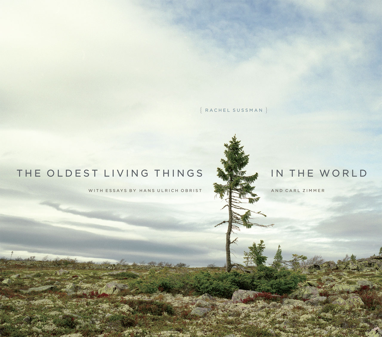 Oldest Living Things in the World, The,9780226057507