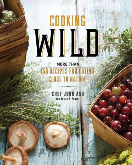 Cooking Wild,9780762457946