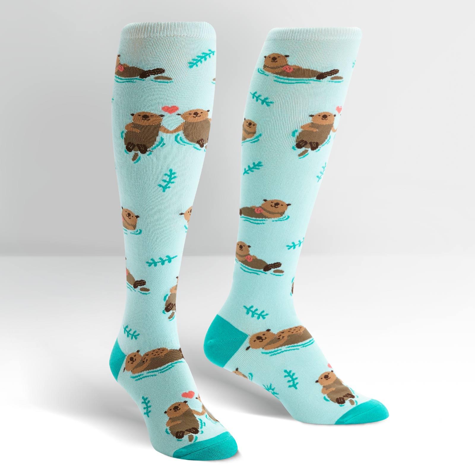 Sock My Otter Half,F0375