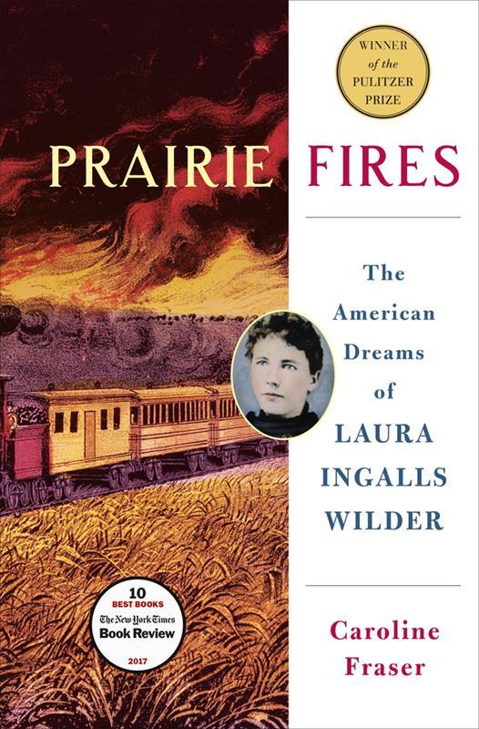 Prairie Fires - December 2020,9781627792769