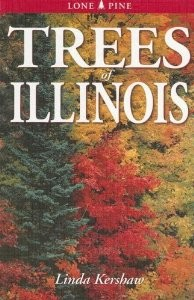 Trees of Illinois,9781551054759