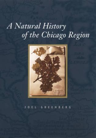 Natural History of Chicago Region PB,9780226306490