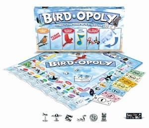 Bird-opoly,BIRD XX