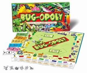 Bug-opoly,BUG  XX