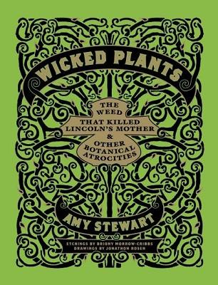 Wicked Plants,9781565126831