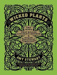 Wicked Plants,9781565126831