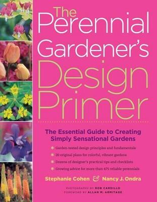 Perennial Gardener's Design Primer,9781580175432